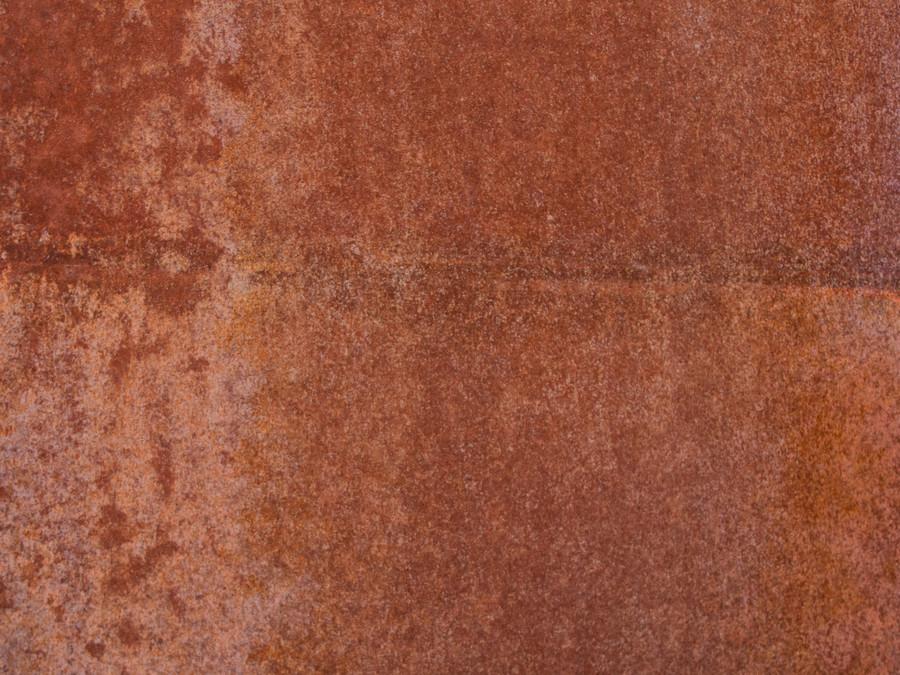 Material Corten Stahl Traumgartende
