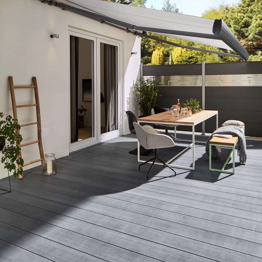 Gut bekannt DREAMDECK WPC PLATINUM - WPC Terrassendielen | TraumGarten SU59