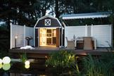 Terrassenflair mit LONGLIFE NOVO DESIGN