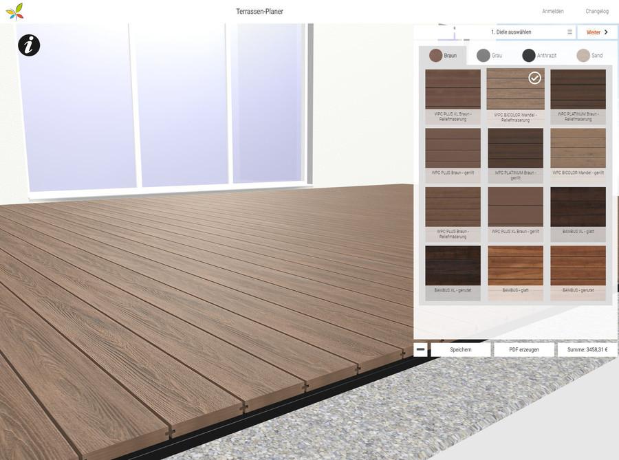 Terrassen-Online-Planer