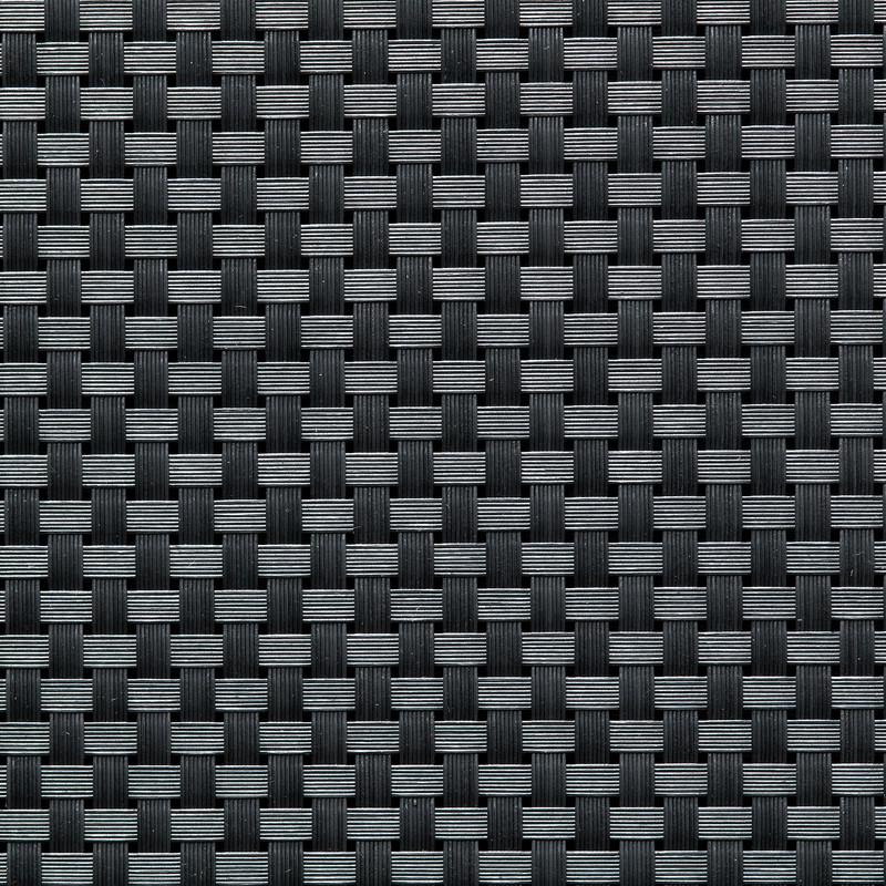 Textilen Detail