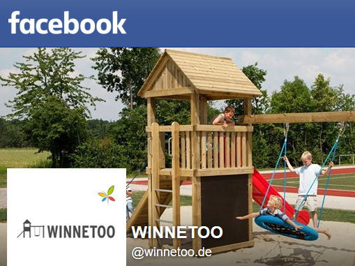 WINNETOO Facebook