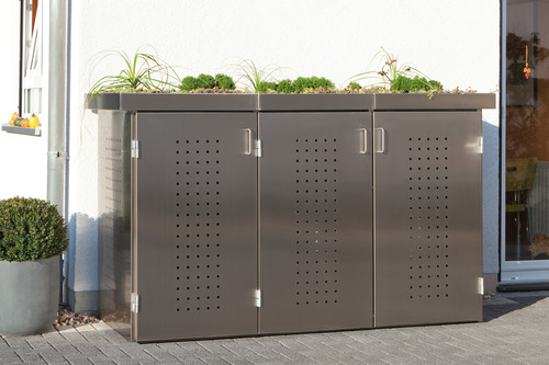 Müllboxsysteme