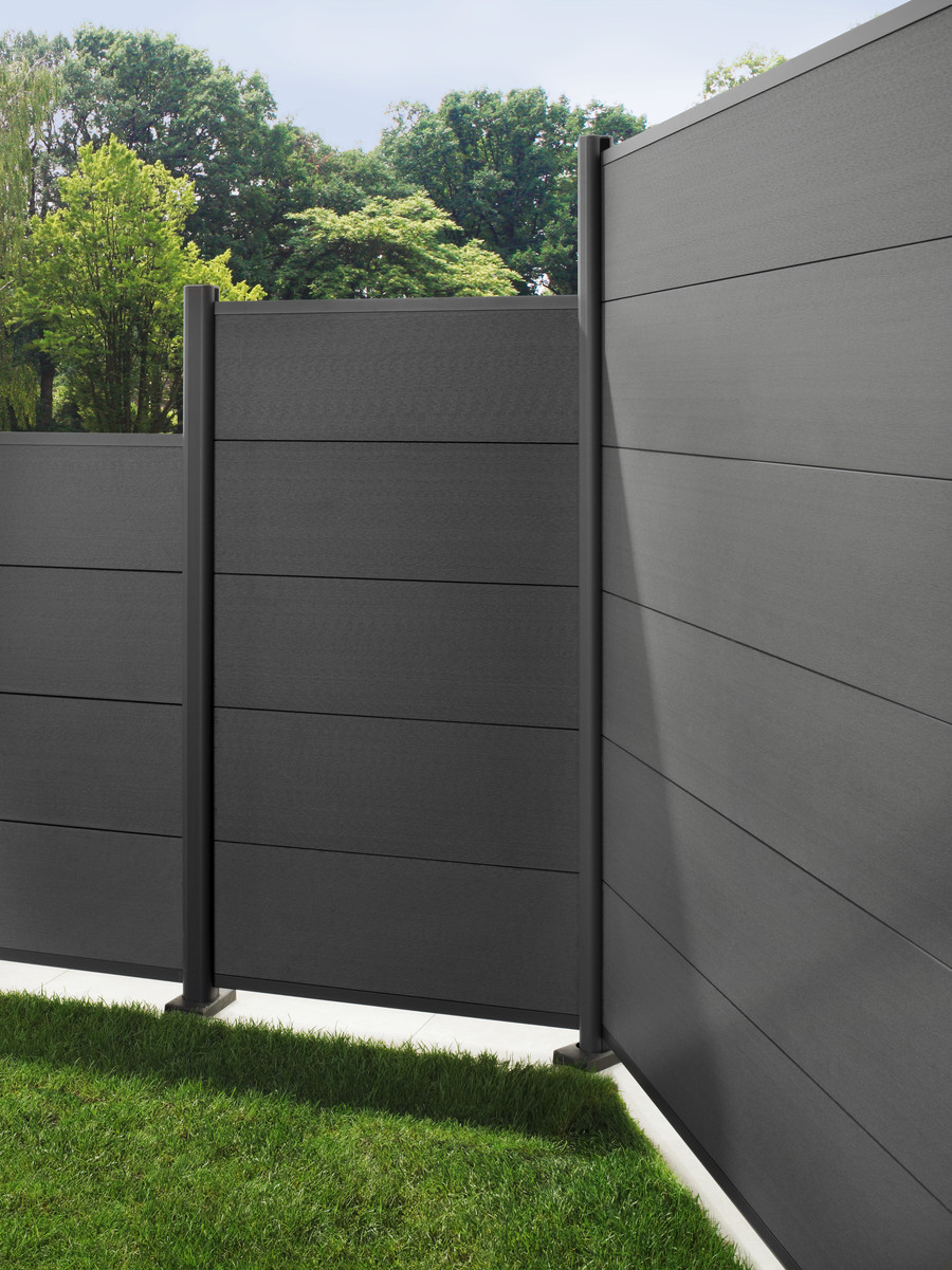 System Wpc Xl System Fences Privacy Fences Category