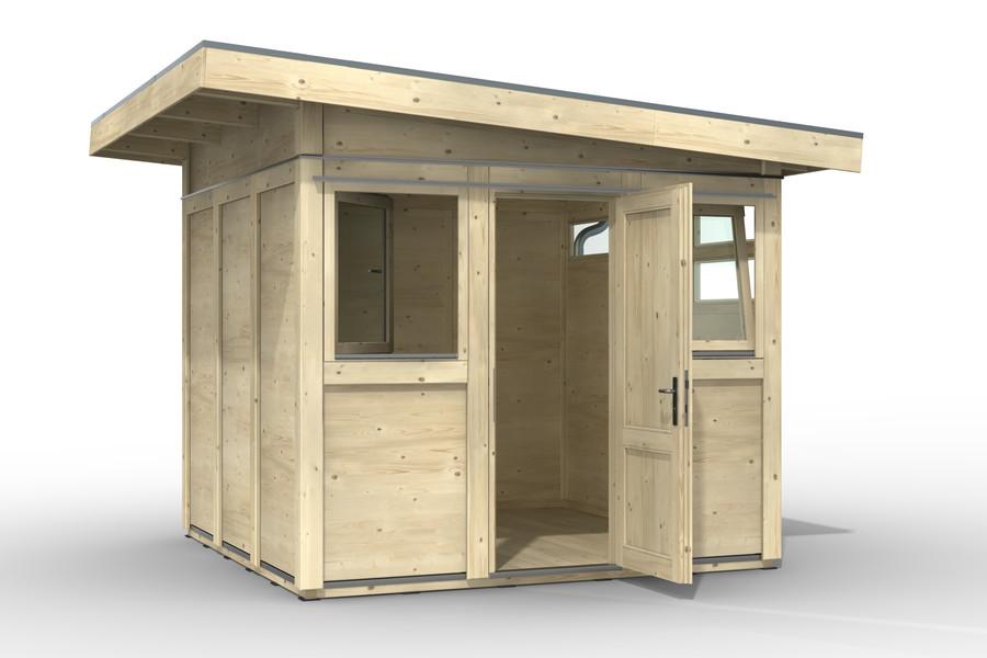 Haus 3x3 Art. 3602